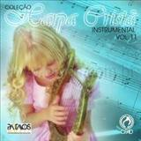 Harpa Cristã - Coleção Harpa Cristã Instrumental - Vol 11