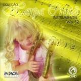 Harpa Cristã - Coleção Harpa Cristã Instrumental - Vol 12
