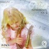 Harpa Cristã - Coleção Harpa Cristã Instrumental - Vol 2