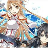 Animes - Sword Art Online