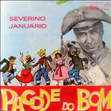 Severino Januário - Pagode Do Bom (RCA)