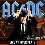Rock N Roll Train - Live At River Plate