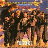 Blaze Of Glory - [JON BON JOVI - SOLO] Blaze of Glory