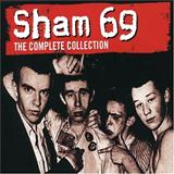 Sham 69 - The Complete Collection-CD 01