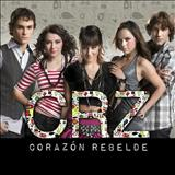 Corazón Rebelde CRZ  - S.O.S Corazón Rebelde