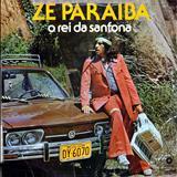 Zé Paraíba - O Rei Da Sanfona (PREMIER)