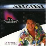 Sidney Magal - Novo Millennium: Sidney Magal