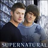 Supernatural - Trilha sonora 1º temporada