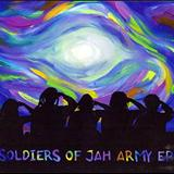 S.O.J.A - Soldiers of Jah Army (EP)