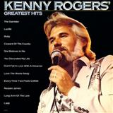 Kenny Rogers - Kenny Rogers - Greatest Hits [EMI](1980)
