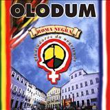Olodum - Roma Negra [Álbum]