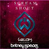 Britney Spears - Scream & Shout - Single