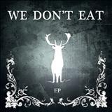 James Vincent McMorrow  - We Dont Eat EP