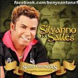 Silvanno Salles - Silvanno Salles Só Recordações