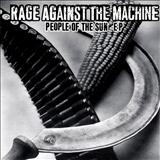 Rage Against The Machine - People of the Sun - EP