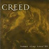Faceless Man - Human Clay Tour99