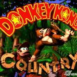 Donkey Kong Country - Donkey Kong Country