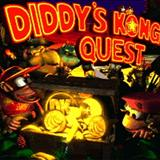Donkey Kong Country - Diddy s Kong Quest