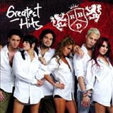 RBD - Greatest Hits RBD
