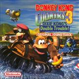 Donkey Kong Country - Donkey Kong Country 3 Double Trouble