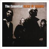 Alice In Chains - The Essential Alice In Chains (cd 2)