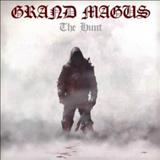 Grand Magus - The Hunt (Limited Edition)