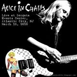 Alice In Chains - Live in Atlantic City 2006 (bootleg)