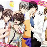 Animes - Junjou Romantica
