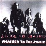 Alice In Chains - Chained  To The Studio (bootleg)