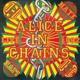 Alice In Chains - Love, Hate, Love (bootleg)