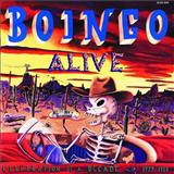 Oingo Boingo - Boingo Alive (cd 1)