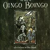 Oingo Boingo - Skeletons In The Closet - The Best Of Oingo Boingo