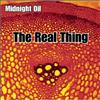 Midnight Oil - The Real Thing (live)