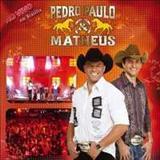 Pedro Paulo e Matheus - MELHORES