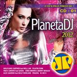 Melhores jovem pan  - Planeta DJ 2012 CD1