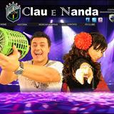 Clau e Nanda