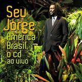 Mina Do Condomínio - América Brasil, O CD - Ao Vivo