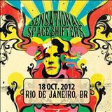 Robert Plant - Live At HSBC Arena - Rio De Janeiro