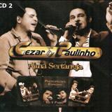 Cézar e Paulinho - Cezar e Paulinho - Alma Sertaneja (2011) CD2