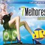 Melhores jovem pan  - As 7 Melhores CD1 (2012)