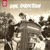 One Direction - Take Me Home - Target Audio With Different Cover Art