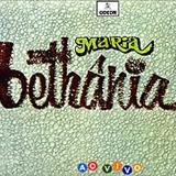 Maria Bethânia - MARIA BETHÂNIA - AO VIVO (ODEON 1970)