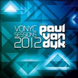 Paul Van Dyk - Vonyc Sessions 2012 (Split Mixed) cd2