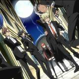 Animes - Arcana Famiglia