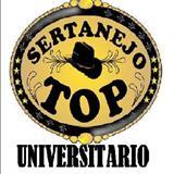 Sertanejo Universitário - TOP DO SERTANEJO UNIVERSITÁRIO
