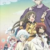 Animes - Kamisama Hajimemashita