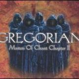 Gregorian - Gregorian - Masters Of Chant Chapter II