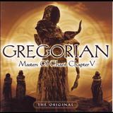 Gregorian - Gregorian - Masters OF Chant Chapter V