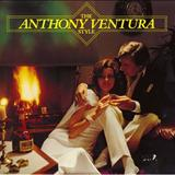 Anthony Ventura - ANTHONY VENTURA ORQUESTRA