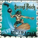 Sacred Reich - Surf Nicaragua (EP)